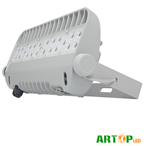 E Series LED Flood Light